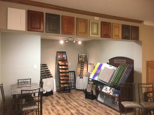 Explore the variety of options available when it comes to cabinetry at the Braendel Showroom in Erie, PA.
